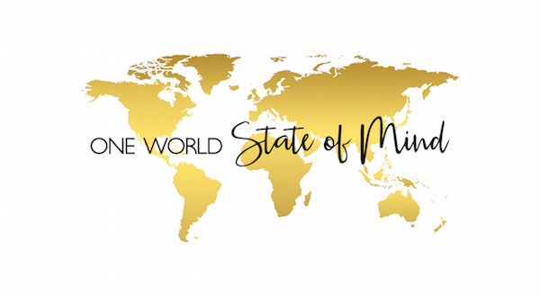 One World State of Mind
